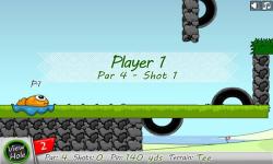 Carp Golf screenshot 2/4