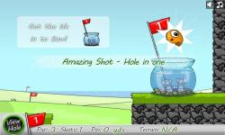 Carp Golf screenshot 3/4