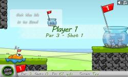 Carp Golf screenshot 4/4
