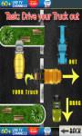 Trucks Parking – Free screenshot 6/6