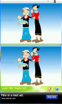 Popeye find difference screenshot 3/6