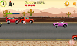 Rash Drive screenshot 2/3