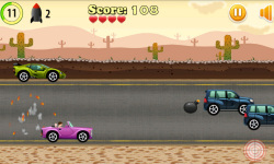 Rash Drive screenshot 3/3