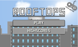 Rooftops Runner screenshot 1/6