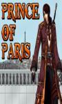 Prince of Paris - Free screenshot 1/4