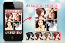 Photo Magic HD - Awesome Photo Collages screenshot 2/3