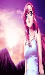 Anime Girl HD Wallpapers Free screenshot 1/6