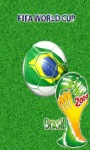 Fifa World Cup Live Wallpaper screenshot 3/3