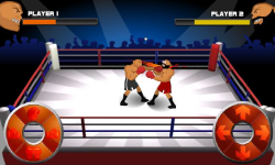 Boxing King Fighter II screenshot 2/4
