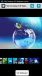 Fish Desktop HD Wallpaper screenshot 1/4