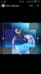 Fish Desktop HD Wallpaper screenshot 3/4