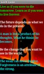 Mahatma Gandhi - Quotes screenshot 4/4