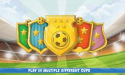 Soccer World 14: Football Cup screenshot 5/6