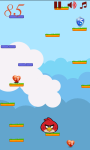 Angry Bird Jumper screenshot 3/6