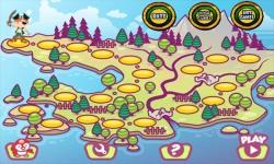 Pirate King Cut Shell - New Fruit Ninja Kid Game screenshot 2/3