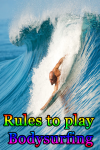 Rules to play Bodysurfing screenshot 1/3