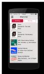OIDAR - Podcast News Player HD screenshot 2/5
