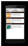 OIDAR - Podcast News Player HD screenshot 3/5