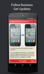 HeyBiz - Chat with local business screenshot 2/6