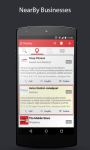 HeyBiz - Chat with local business screenshot 3/6