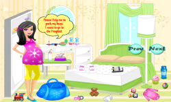 My New Baby Born and baby care games screenshot 2/6