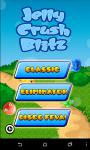 Jelly Crush Blitz screenshot 1/2