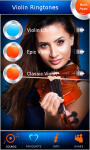 New Violin Ringtones screenshot 4/5