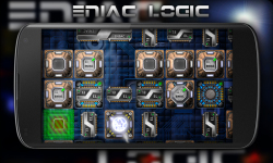ENIAC LOGIC screenshot 2/3