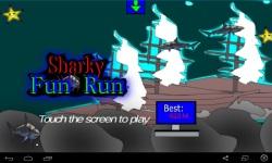 Sharky Fun Run screenshot 1/6