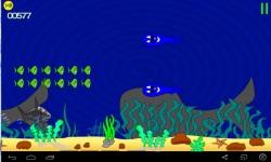 Sharky Fun Run screenshot 3/6