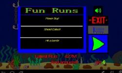 Sharky Fun Run screenshot 6/6