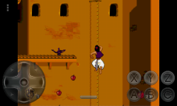 Disneys Aladdin  screenshot 4/4