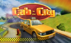 CAB IN THE CITY screenshot 1/5