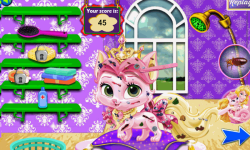 Princess Aurora Palace Pet screenshot 3/4