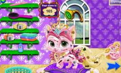 Princess Aurora Palace Pet screenshot 4/4