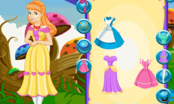 Alice Wonderland Fashion screenshot 4/4