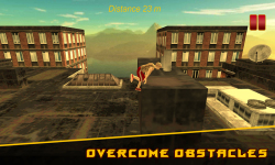 Parkour Simulator 3D Free screenshot 1/3