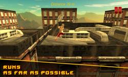 Parkour Simulator 3D Free screenshot 2/3