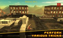 Parkour Simulator 3D Free screenshot 3/3