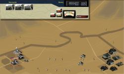 Sea of Fire 2 screenshot 2/3