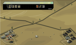 Sea of Fire 2 screenshot 3/3