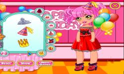 Viviana Sweet 16 screenshot 1/4