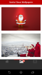 Santa Claus Wallpapers HD screenshot 4/5