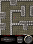 AG1 - The Goblinoid Dungeons screenshot 1/4