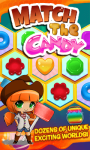 MATCH The CANDY Free screenshot 1/1