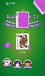 BlackJack 21Original screenshot 2/6