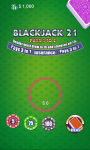 BlackJack 21Original screenshot 5/6