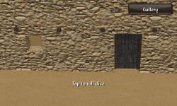 Mad Dice Roller 3D screenshot 3/6