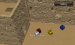 Mad Dice Roller 3D screenshot 6/6