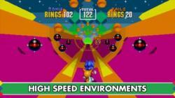 Sonic The Hedgehog 2 real screenshot 1/6
